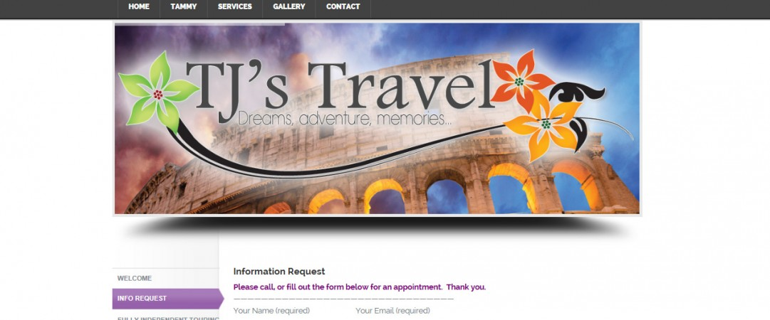 TJ's Travel LLC
