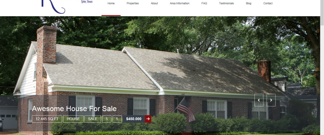 Roberson Realty